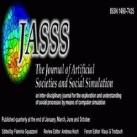 The paper of Márta Radó and Károly Takács has been published on JASS