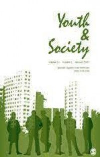 The article of Ákos Bocskor has been published in Youth & Society