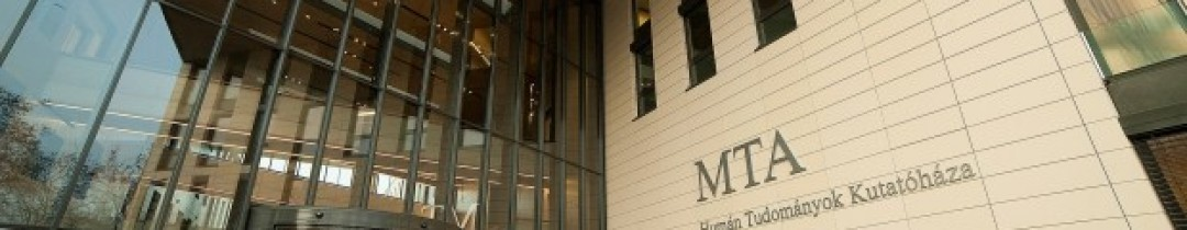 MTA Társadalomtudományi Kutatóközpont