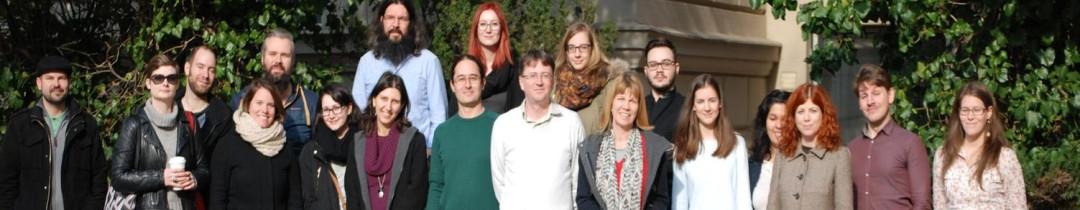 MTA Társadalomtudományi Kutatóközpont Számítógépes Társadalomtudomány – CSS-RECENS