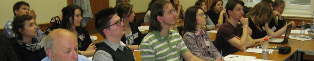 Társadalomtudományi Kutatóközpont Számítógépes Társadalomtudomány – CSS-RECENS
