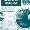 Megjelent Koltai Júlia és szerzőtársai publikációja az International Journal of Sociology folyóiratban