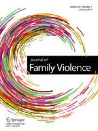 Elfogadta Galántai Júlia (és szerzőtársainak) cikkét a Journal of Family Violence folyórat